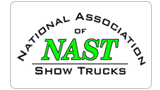 National Association of NAST Show Trucks