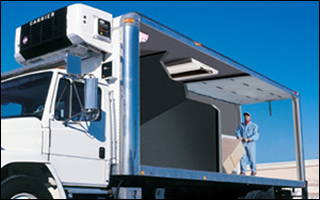 Full Service Truck Refrigeration Michigan